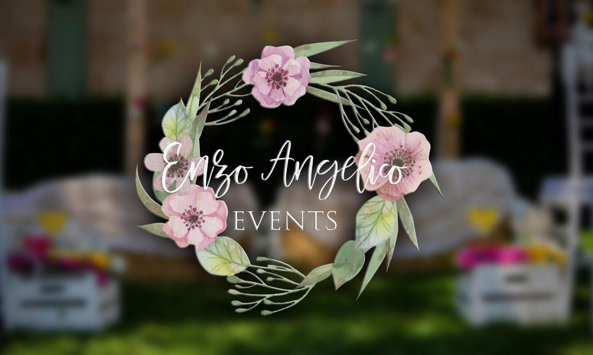 ENZO ANGELICO • EVENTS •